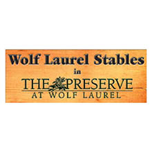 Wolf Laurel  Stables